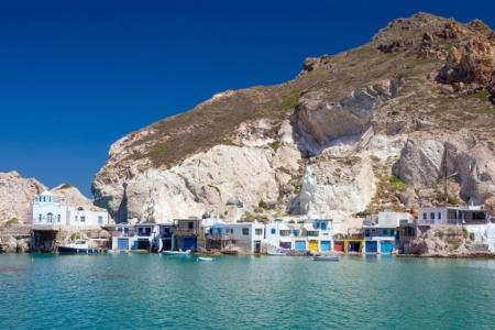 Fyropotamos village