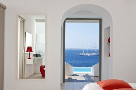 Kouros Boutique Hotel