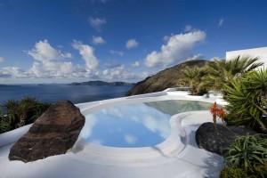 Astra suites private villa
