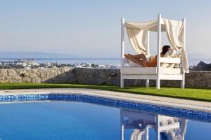 Naxian Collection, Luxury Villas & Suites in Naxos