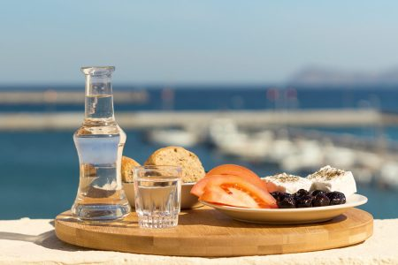 Hellenic Flavors Vacation Package to Greece