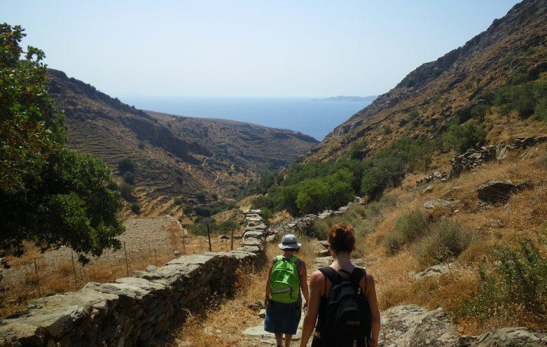 Hike to Karthaia