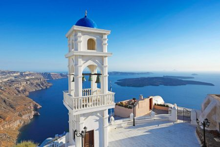 Hellenic Essence Vacation Package